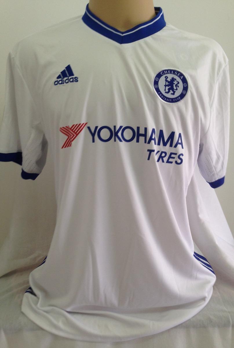 Chelsea  10 Hazard - Tamanho Gg - Pronta Entrega - R  109 13865c807ab76