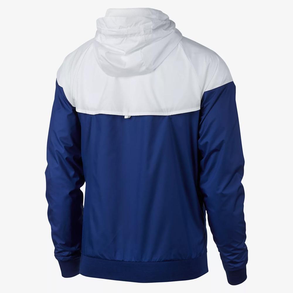 chelsea - jaqueta de treino - windrunner corta vento 2018. Carregando zoom. 3cc096d40eb6e