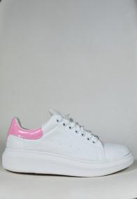 fb33f0510 Zapatillas Tachas - Zapatillas Urbanas de Mujer en Mercado Libre ...