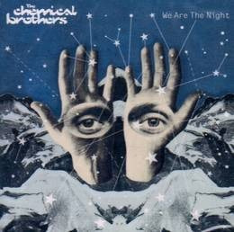 chemical brothers the we are the night cd nuevo