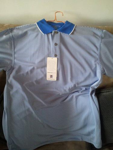 chemis champion tours golf frescas y ligeras 100% original