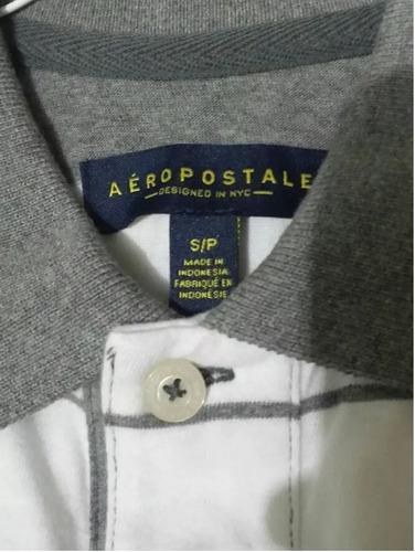 chemise aeropostale nueva. original importada