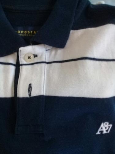 chemise aeropostale. original. talla s