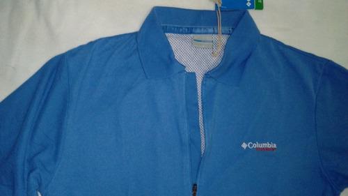 chemises aeropostale, lacoste,  columbia y otras nuevas