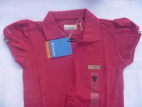 chemises de dama columbia y aeropostale