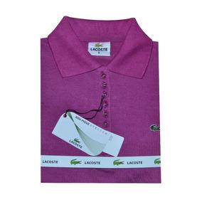 07f2ca9cefd Chemises Polo Para Dama Importadas Tela Mini Pique Strech