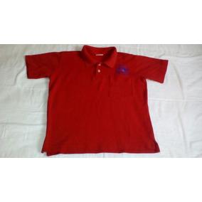 5b61b97f14540 Camisa Chemis Colegio Uniforme Pre Escolar Tallas 6 8 Y 10 · Bs. 500