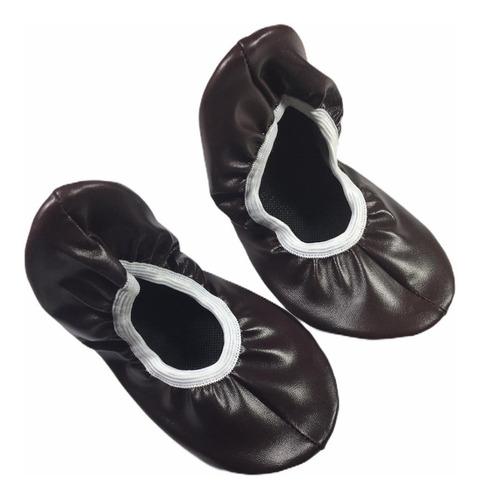 chemisse balerina torera zapato ballet baile disfraz