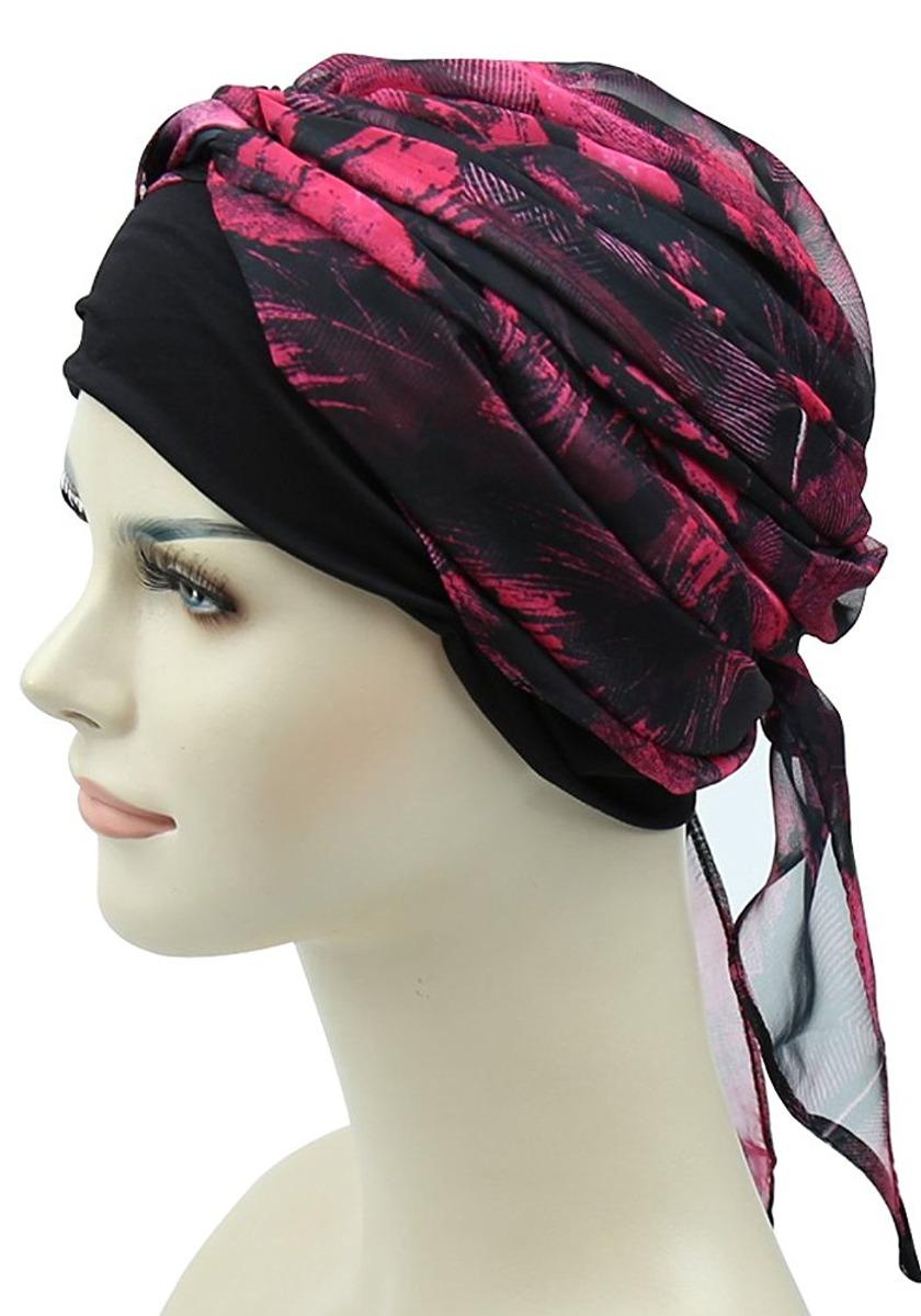 chemo turbante pañuelo para la pérdida de pelo regalos de la. Cargando zoom. 4a6c8f34e0e2