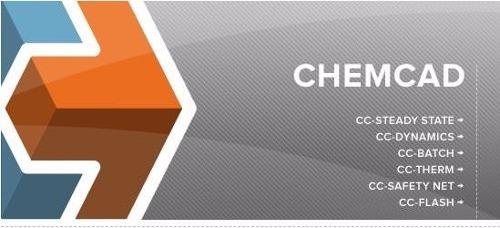 chemstations chemcad suite v6.2015  64 bits