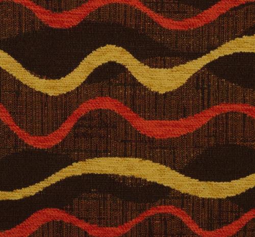 chenilla maylen ondas de tapiceria pesada