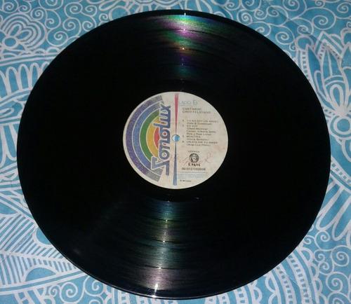 cheo feliciano/ cantando yo soy lp 1991 sonolux