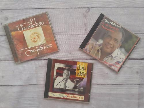 cheo feliciano  cd