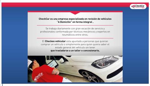 chequeo vehicular completo- compra seguro tu proximo auto