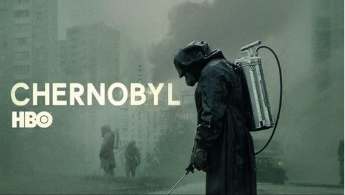 chernobyl miniserie temporada 1
