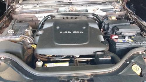 cherokee 3.0 d sucata motor cambio lataria retirada peças