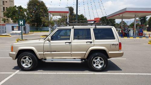 cherokee 4.0 laredo 1998