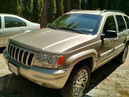 cherokee aut jeep grand