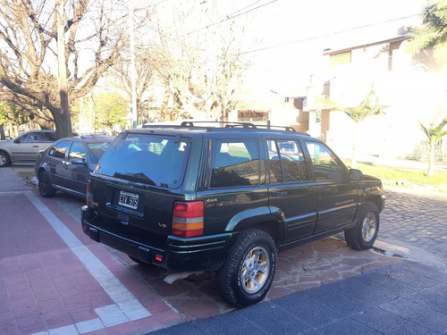 cherokee aut. jeep grand
