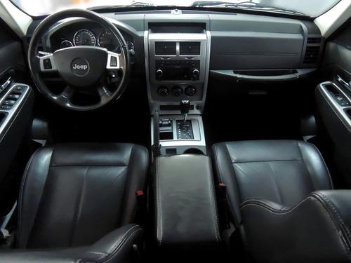 cherokee auto jeep