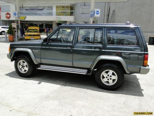 cherokee cherokee jeep