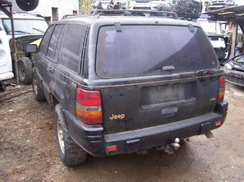 cherokee limited 1996 venda sucata inteira ou peças
