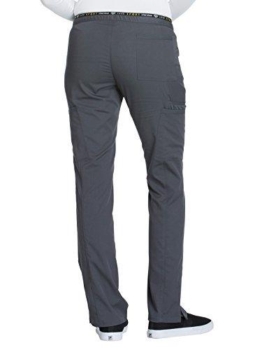 Pantalones Cherokee Luxe Sport Pantalones De Mujer De Talle Medio Recto Con Pierna Recta Ropa Leitingcuisine Com