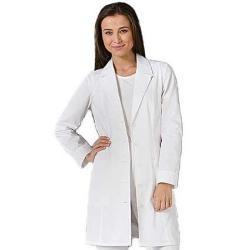 cherokee originales dama lab coat modelo