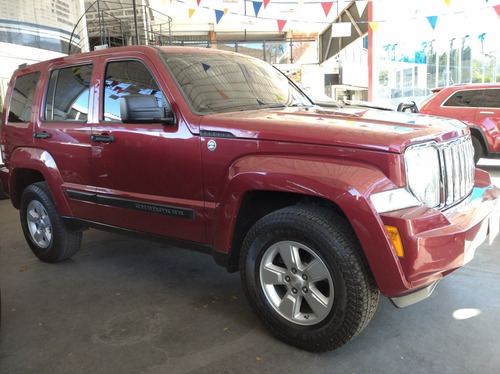 cherokee sport limited 2012