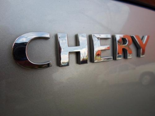 cherry qq - apenas 24.000kms