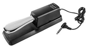 cherub pedal sustain piano digital keyboard wtb-005 infusion