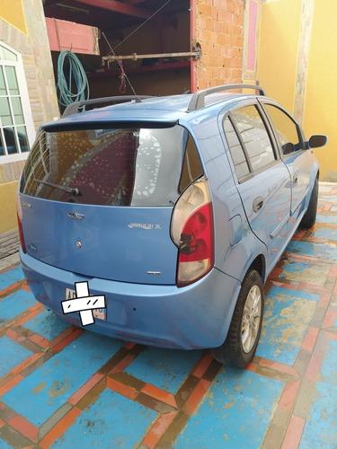 chery arauca 2011