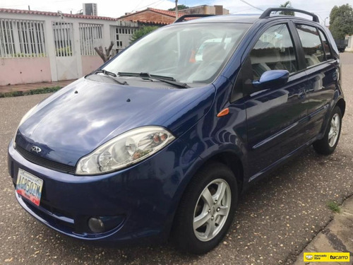 chery arauca - sincronica