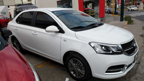 chery arrizo 3 full at full equipo