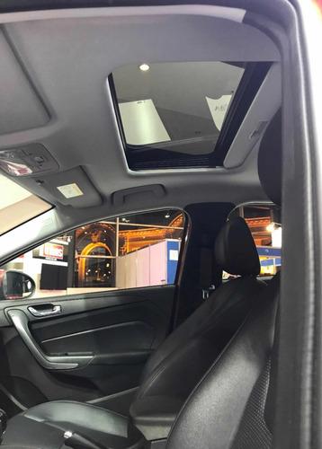 chery arrizo 5 1.5 luxury 2018