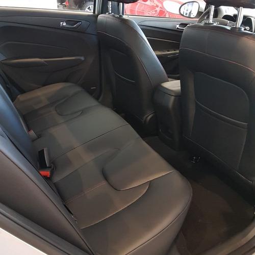 chery arrizo 5 1.5 luxury manual 0km 2019 baudena