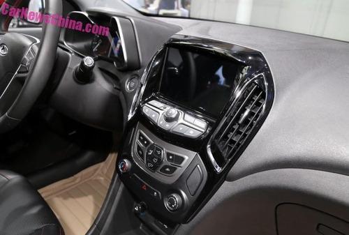 chery arrizo 5 1.5  manual luxury stock fisico