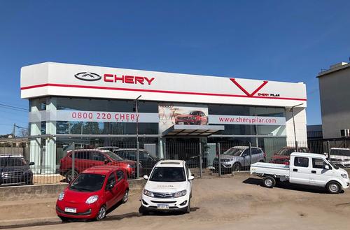 chery arrizo 5 - extra luxury mt -