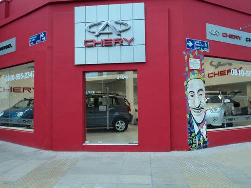 chery arrizo 5 luxury cvt.