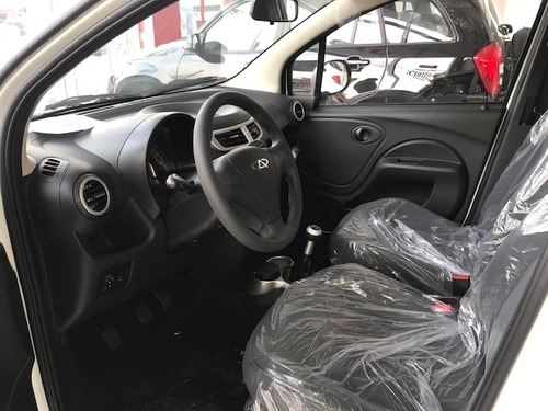 chery chery qq 1.0 confort security blanco 2020 0 km.