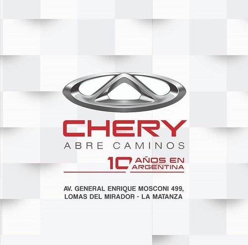 chery chery qq 1.0 light security en descuento 2018 0 km.