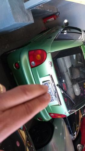 chery chery qq 1.1 16v 5p 2012