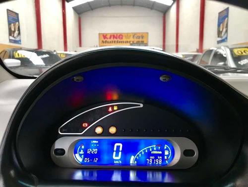 chery chery qq 1.1  2012 completo kingcar multimarcas