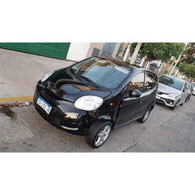 Chery Chery Qq 1.1 Light Security 2017 Muy Bueno Oport!!!!