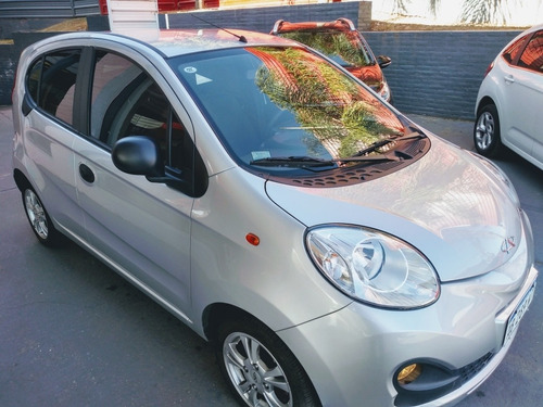 chery chery qq 2017 1.0 confort security