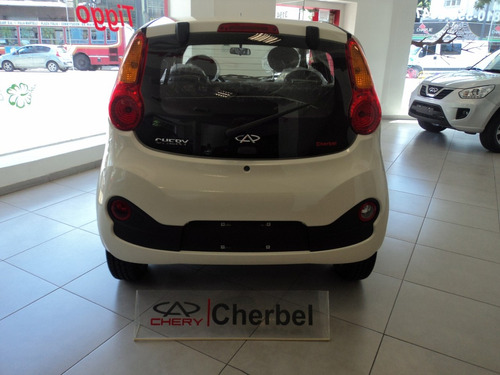 chery chery qq  confort security 1.0