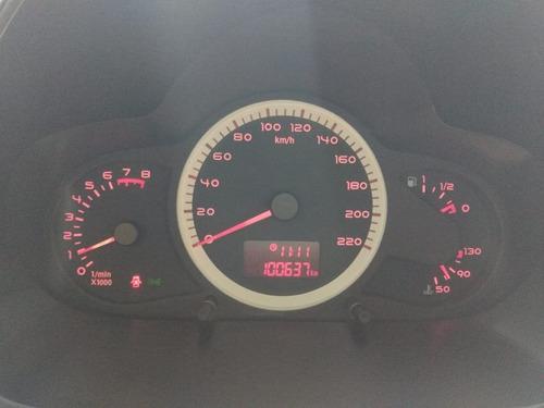 chery cielo 1.6 16v gasolina 4p manual