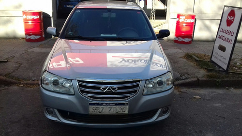 chery cowin 1.5 sedan 4 ptas full u$s 7.300 iva inc.