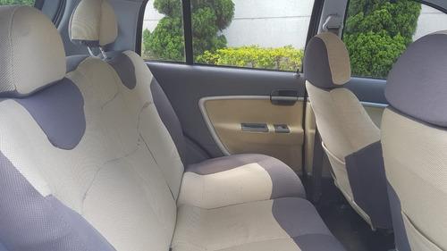 chery face 1.3 16v gasolina 4p manual 2010 abs + airbagduplo