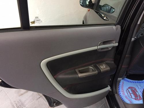 chery face 1.3 16v gasolina 4p manual